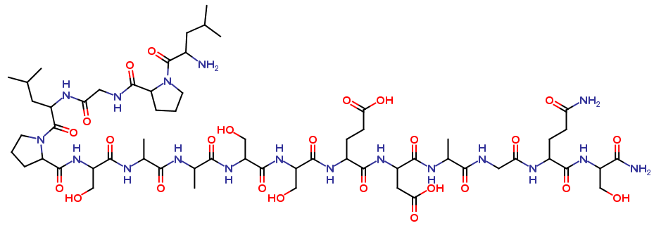Galanin Message Associated Peptide (44-59) amide (H-7715.0005)