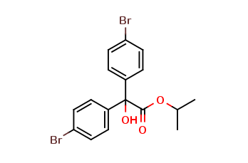 Bromopropylate