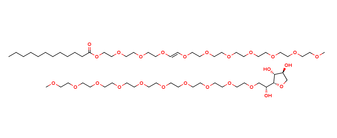 Polysorbate 20(Secondary Standards traceble to USP)