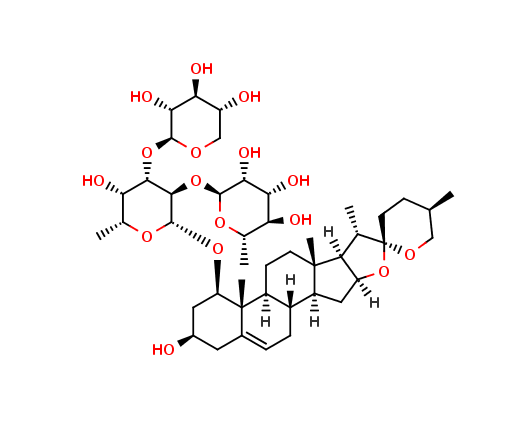 Ophiopogonin D