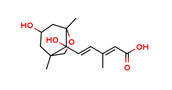 Dihydrophaseic acid