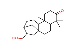 ent-17-Hydroxykauran-3-one