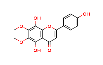 Isothymusin
