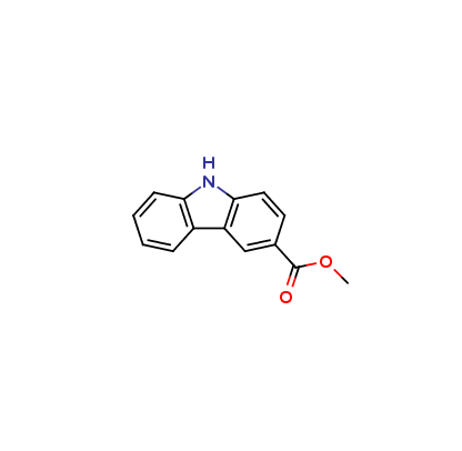 Methyl 3-carbazolecarboxylate