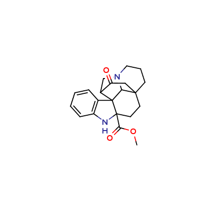 Methyl demethoxycarbonylchanofruticosinate, cas 80151-89-9