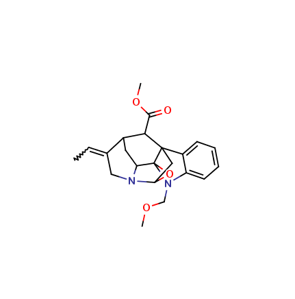N1-Methoxymethyl picrinine, cas 1158845-78-3