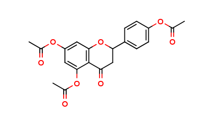 Naringenin triacetate