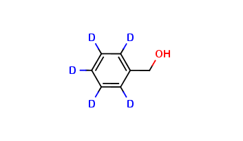 Benzyl  alcohol D5