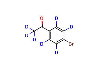 4Bromoacetophenone-d7