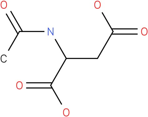 N-Acetyl-DL-aspartic-2,3,3-d3 Acid