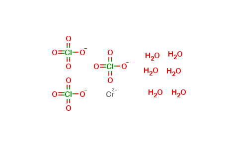 Chromium (III) perchlorate hexahydrate
