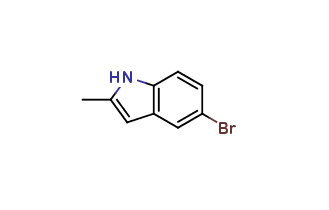 5-Bromo-2-methylindole