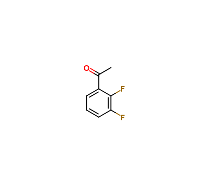 2,3-Difluoroacetophenone, cas 18355-80-1
