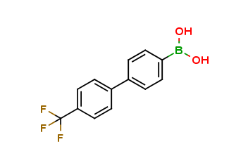 4-(TRIFLUOROMETHYL)-4-BIPHENYLBORONIC ACID