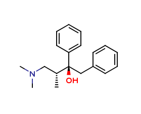 (2S,3R)-(+)-4-Dimethylamino-1,2-diphenyl-3-methyl-2-butanol