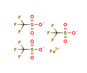 Iron(III)trifluoromethanesulfonate