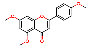 Apigenin-4,5,7-trimethylether