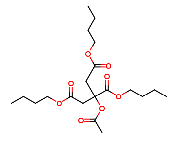 Acetyltributyl Citrate  (R053A0)