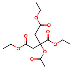 Acetyltriethyl Citrate  (R041M0)