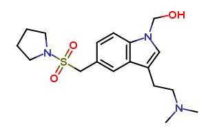 Almotriptan Related Compound A  (F0J055)