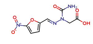 Nitrofurantoin Related Compound A  (R045T0)