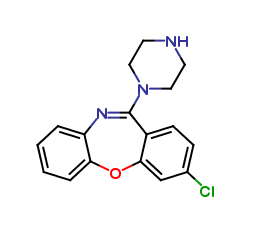 Amoxapine Related Compound G  (F03310)