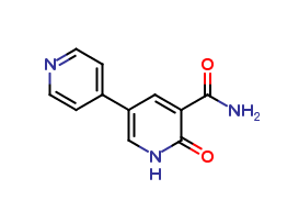 Amrinone Related Compound A  (F1B042)