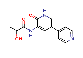 Amrinone Related Compound B  (F-1)