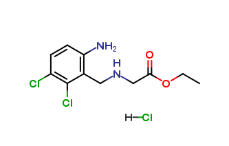 Anagrelide Related Compound A  (F0K164)