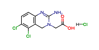 Anagrelide Related Compound B  (F0K172)