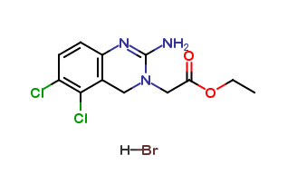 Anagrelide Related Compound C  (F0K162)