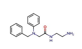 Antazoline Related Compound A  (F01990)