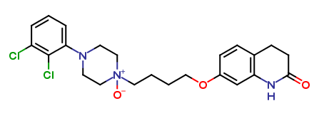 Aripiprazole Related Compound F  (R035L0)