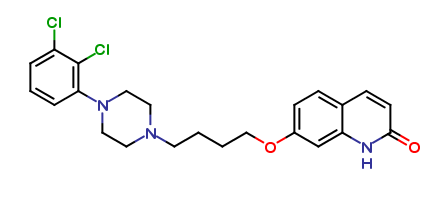 Aripiprazole Related Compound G  (R056Q0)
