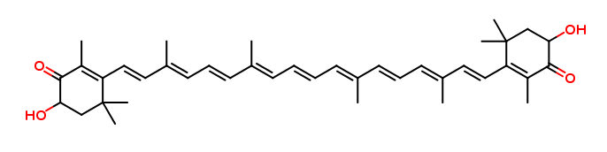 Astaxanthin Synthetic  (R070Y0)