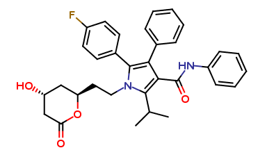 Atorvastatin Related Compound H  (R04610)