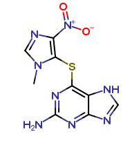 Azathioprine Related Compound G  (F009L0)