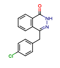 Azelastine Related Compound D  (F0L457)