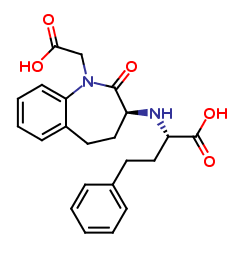 Benazepril Related Compound C  (F0C425)