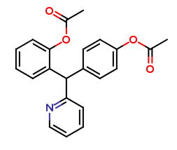 Bisacodyl Related Compound E  (1074073)