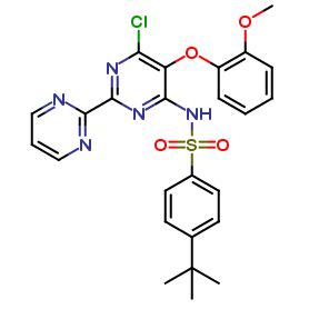 Bosentan Related Compound A  (F0L411)
