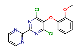 Bosentan Related Compound D  (F0L300)