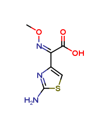 Cefepime Related Compound D  (R063H0)
