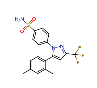 Celecoxib Related Compound C  (F083H0)