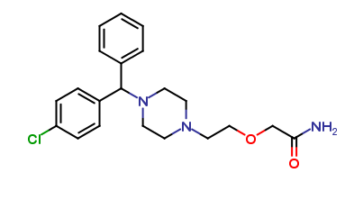 Cetirizine Related Compound C  (F03390)
