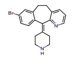 Desloratadine Related Compound A  (F000P0)