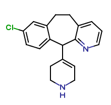 Desloratadine Related Compound B  (F04040)