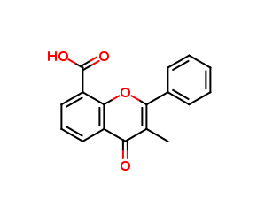 Flavoxate Related Compound A  (F0H158)