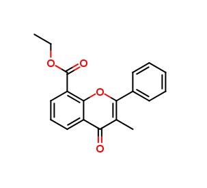 Flavoxate Related Compound C  (F0I351)