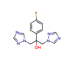 Fluconazole Related Compound B  (R05370)